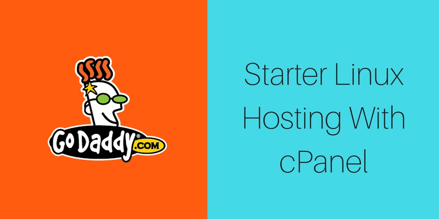 Starter Linux Hosting With cPanel
