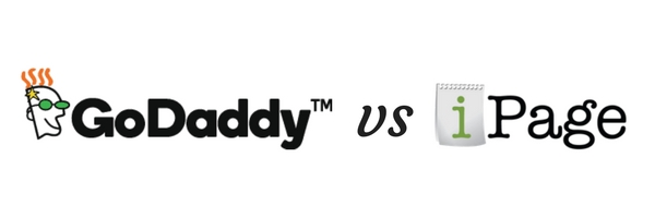 godaddy vs ipage