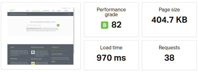 hostgator hosting performance