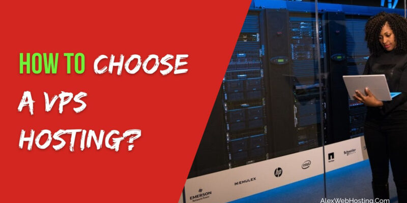 how to choose a vps hosting